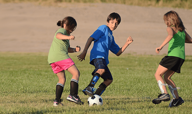 advantages of playing soccer at school Got soccer fever find out how playing footy' can improve your health got soccer fever the health benefits of soccer got soccer fever.