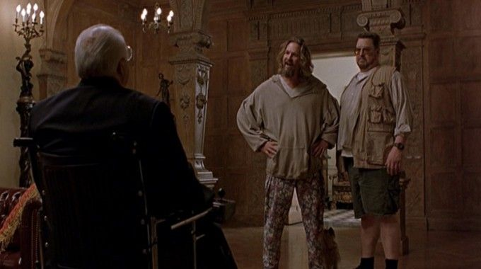 The 10 Best Big Lebowski Quotes Lifedaily