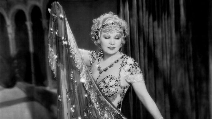 Klondike Annie (1936) – The Frisco Doll (Mae West)