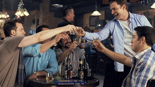 American-reunion-movie-Party Drinking Game