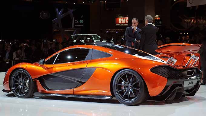 Which Is The Most Expensive Car In The World LifeDaily
