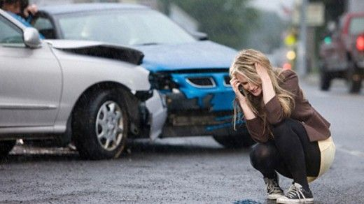 10 Disturbing Random Facts About American Automobile Accidents