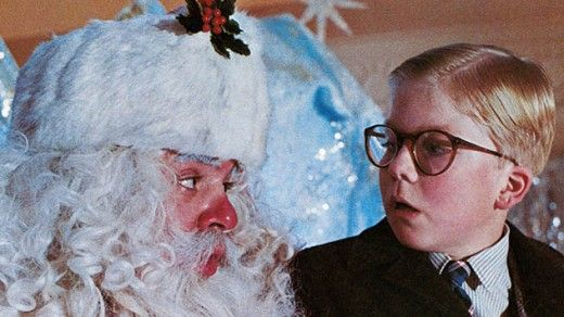 12 Really Funny Christmas Movie Quotes