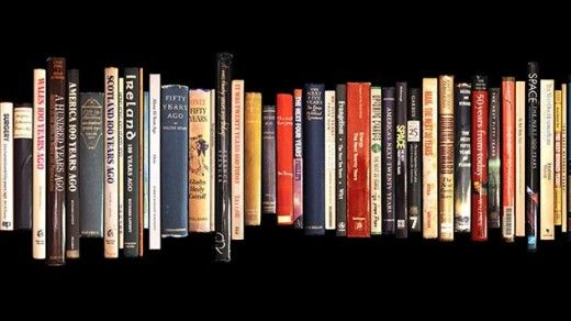 24 Of The Most Influential Books Of The Past 50 Years