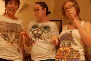 15 Cat Shirts To Make You Purr With Pleasure