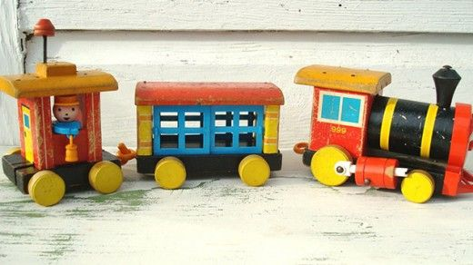 11 Vintage Toys To Bring Back Memories
