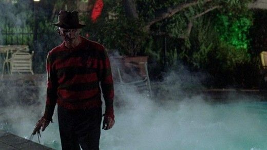 Do You Know The Freddy Krueger Song