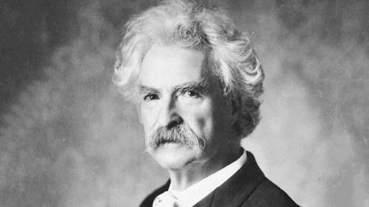 15 Cynically Humorous Mark Twain Quotes