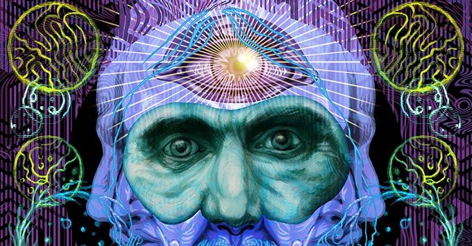 dmt the spirital drug How to prepare a spiritual dmt ceremony in 5 steps  to promote the safety and mental health of those who are already committed to using the drug.