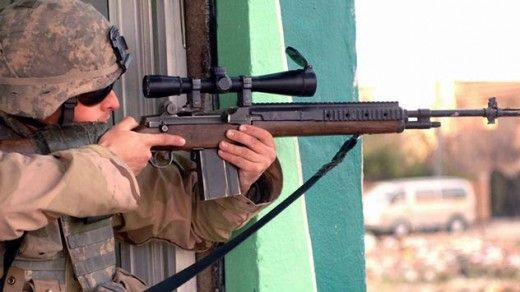 Who Fired The World's Longest Sniper Shot