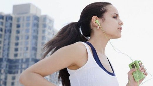 10 Great Workout Songs
