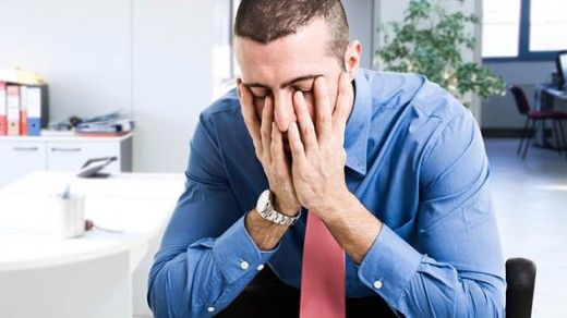 10 Habits Of Highly Miserable People