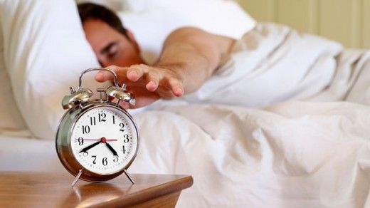 10 Tips On How To Wake Yourself Up In The Morning