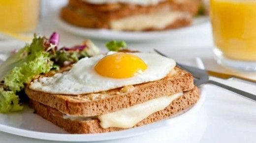 13 Tasty Tips On What To Eat For Breakfast