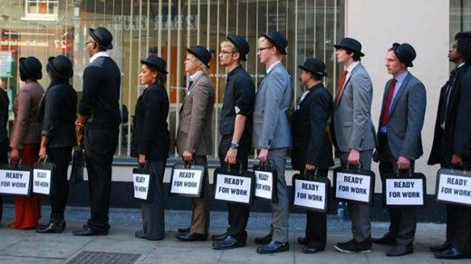 7 Basic Types Of Unemployment