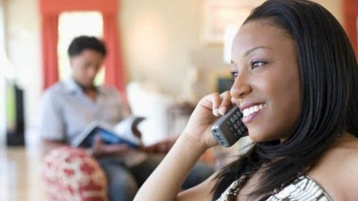 Things To Talk About With Your Girlfriend On The Phone