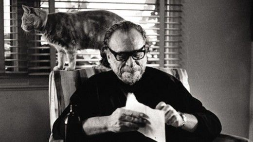 12 Cynical Charles Bukowski Quotes