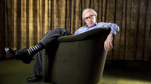 14 Classic Woody Allen Quotes