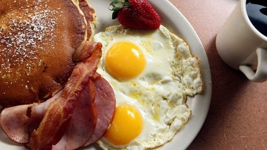 5 Great What To Eat For Breakfast Ideas For People On A Tight Budget