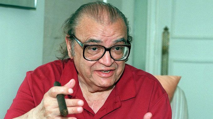 the life and works of mario puzo Mario puzo thought of his own novel, one of his bestsellers, the godfather   mario puzo has written a biographical book about an immigrant family, the.