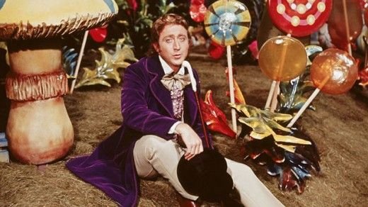 10 Great Willy Wonka Quotes