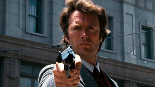 12 Memorable Dirty Harry Quotes