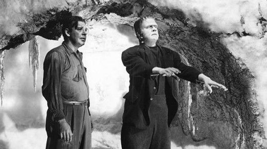 15 Frankenstein Quotes From The Iconic Movie