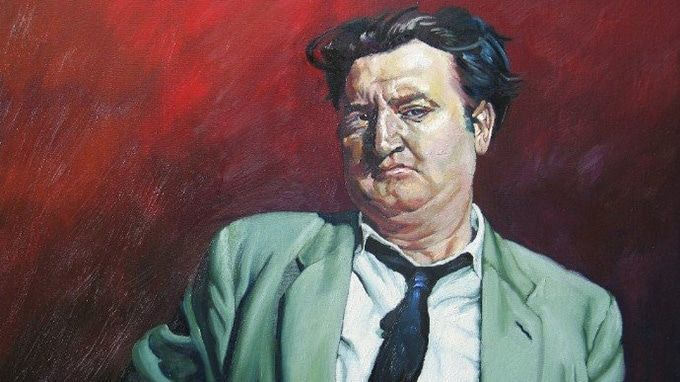 Brendan_Behan