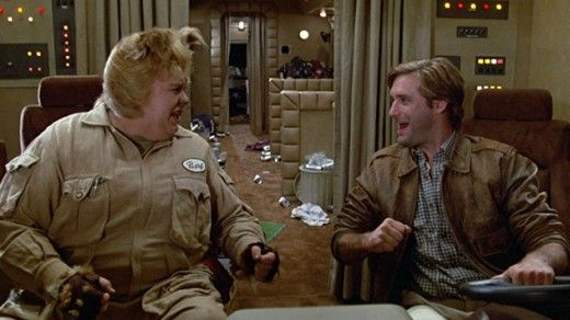 These 15 Spaceballs Quotes Will Make You Smile Or Not