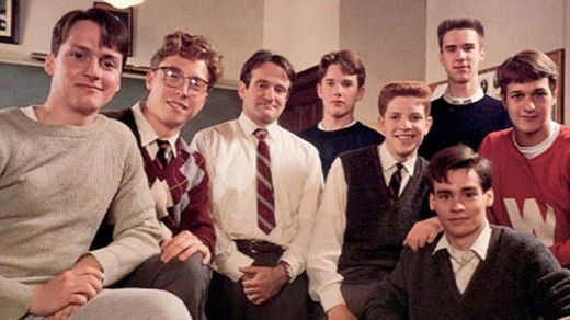 Top 10 Insightful Quotes From Dead Poets Society To Make You Ponder