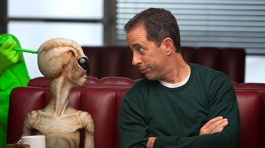 12 Really Humorous Quotes From Jerry Seinfeld
