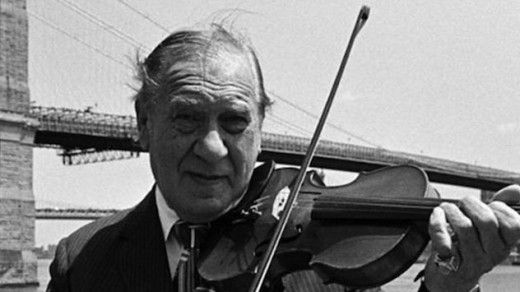 15 Classical Henny Youngman one-liners