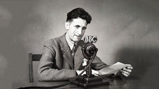 15 Cynical Observations Of Life By George Orwell