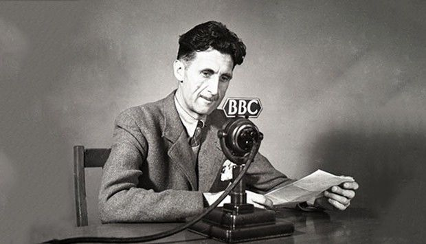 a biography of eric blair known as george orwell Eric arthur blair (pen name george orwell) was born in 1903 in motihari, then  part of bengal, but now called bihar, which is part of india at the.