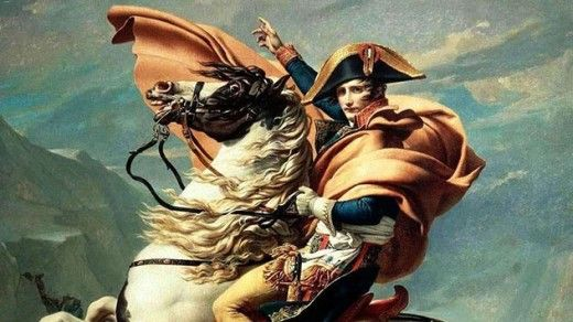15 Napoleon Bonaparte Quotes About War And Soldiers