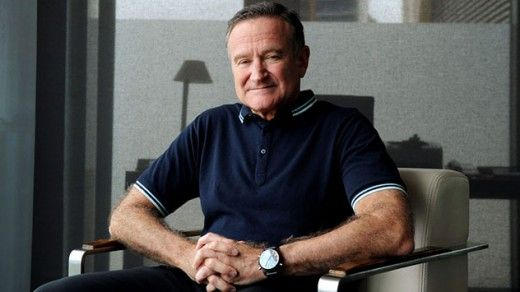 15 Robin Williams Quotes To Remember Him By