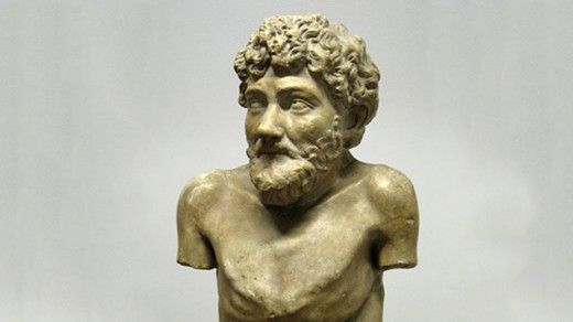 15 Wise Quotes From Aesop Of Fable Fame