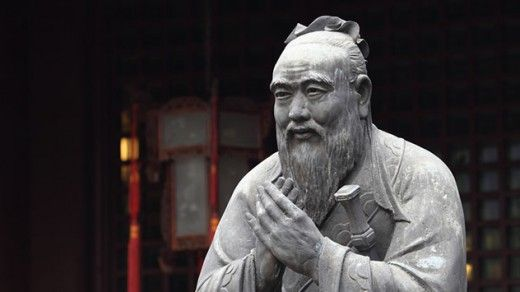 20 Confucious Say One-Liners To Make You Cringe