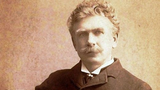 20 Cynical Definitions From Ambrose Bierce