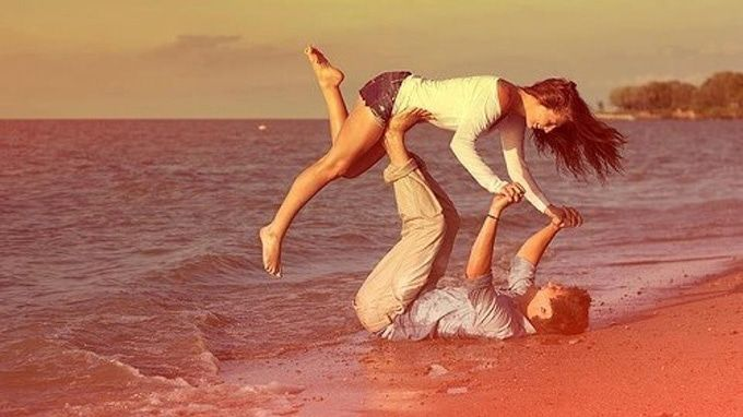 I want to be with you Now and Forever