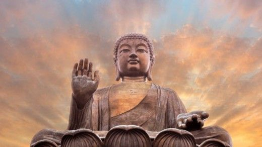 12 Wise And Meaningful Buddha Quotes