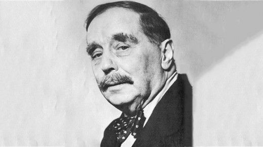 15 Eclectic Quotes From H.G.Wells
