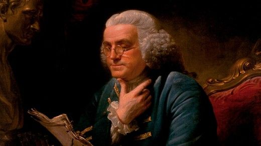 15 Examples Of The Wisdom Of Benjamin Franklin