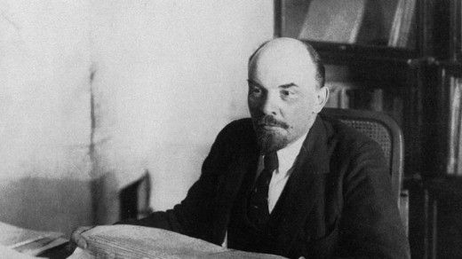 15 Insights Into The Mind Of Lenin