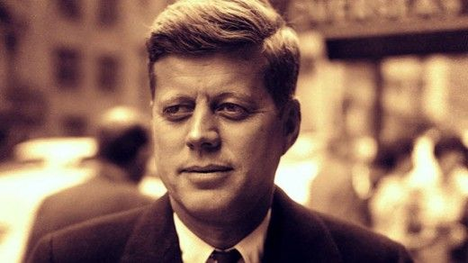 15 Perceptive Quotes By President John F. Kennedy