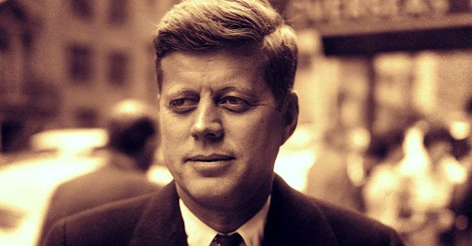 the life and legacy of president john f kennedy Cbs photo archive / getty images by kostya kennedy / life books may 1, 2017 read an excerpt from life's new special edition, john f kennedy: the legacy john f kennedy was born at home, in a .