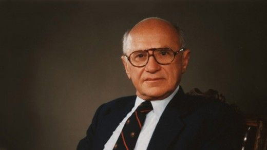 15 Sardonic Quotes About Governments By Milton Friedman