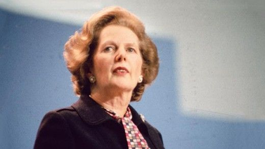15 Uncompromising Margaret Thatcher Quotes From The Iron Lady Herself