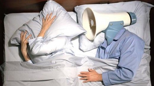 7 Free and Simple Ways To Control Snoring