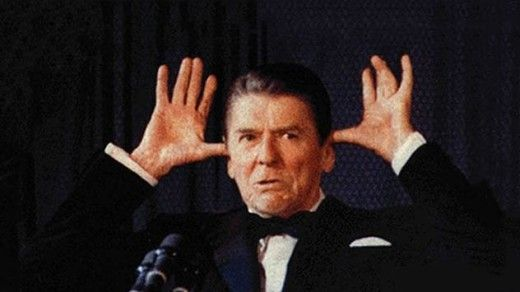 These 15 Ronald Reagan Quotes Show He Hated Big Government